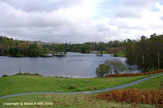 Yorkshire images tarn hows and coniston water for How s the fishing